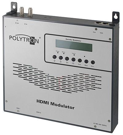 POLYTRON HDM-2 S01